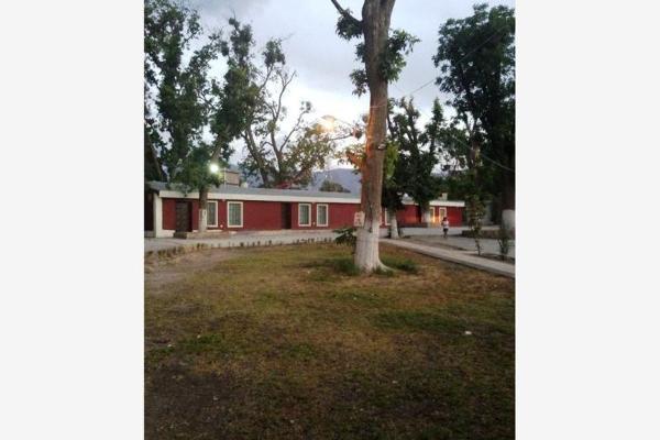 Foto de departamento en renta en  , la aurora, saltillo, coahuila de zaragoza, 2674995 No. 04