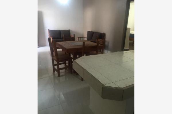 Foto de departamento en renta en  , la aurora, saltillo, coahuila de zaragoza, 2674995 No. 10