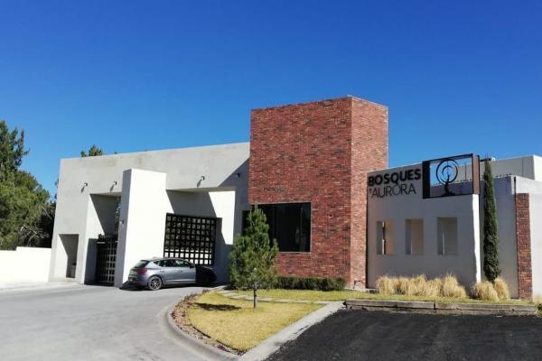 Foto de terreno habitacional en venta en  , la aurora, saltillo, coahuila de zaragoza, 5915920 No. 07