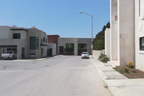 Foto de terreno habitacional en venta en  , la aurora, saltillo, coahuila de zaragoza, 5915920 No. 09