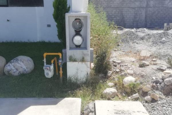 Foto de terreno habitacional en venta en  , la aurora, saltillo, coahuila de zaragoza, 5915920 No. 10