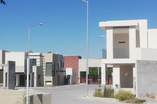 Foto de terreno habitacional en venta en  , la aurora, saltillo, coahuila de zaragoza, 5915920 No. 11