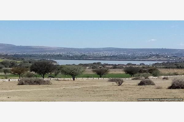 Foto de terreno habitacional en venta en  , aurora, san miguel de allende, guanajuato, 6195650 No. 01