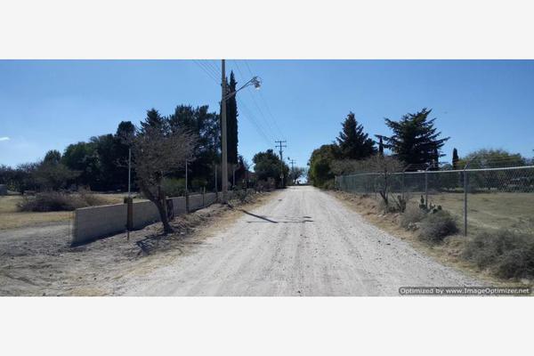 Foto de terreno habitacional en venta en  , aurora, san miguel de allende, guanajuato, 6195650 No. 04