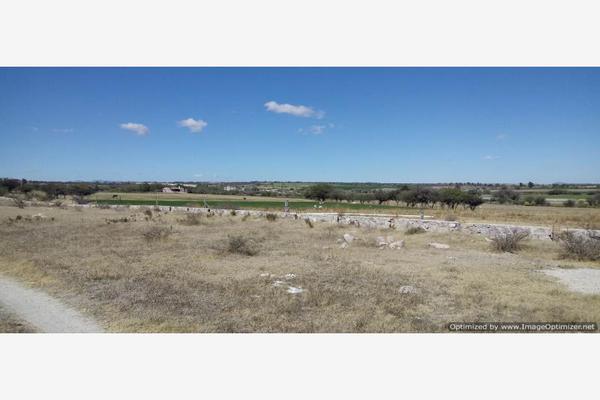 Foto de terreno habitacional en venta en  , aurora, san miguel de allende, guanajuato, 6195650 No. 06