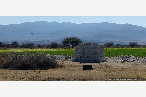 Foto de terreno habitacional en venta en  , aurora, san miguel de allende, guanajuato, 6195650 No. 07