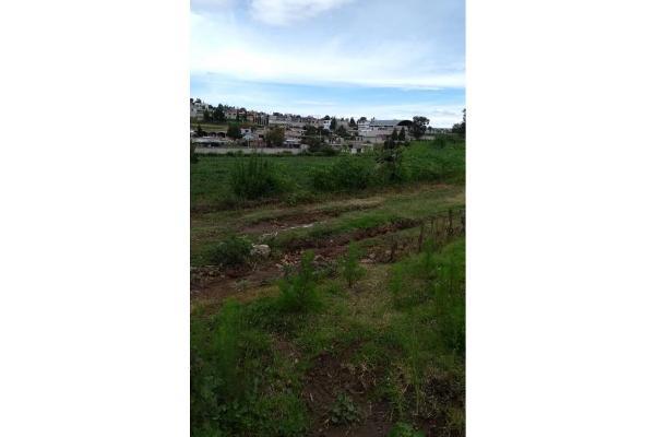 Foto de terreno habitacional en venta en  , el durazno, tepeyanco, tlaxcala, 5726721 No. 02