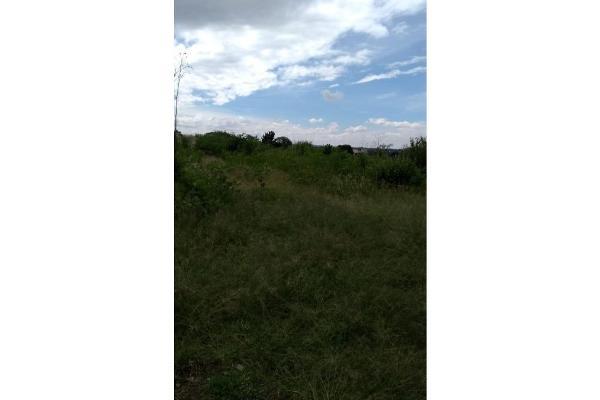 Foto de terreno habitacional en venta en  , el durazno, tepeyanco, tlaxcala, 5726721 No. 06