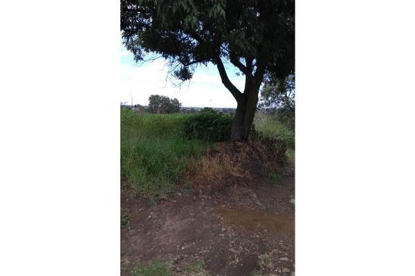 Foto de terreno habitacional en venta en  , el durazno, tepeyanco, tlaxcala, 5726721 No. 07