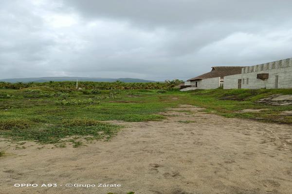 Foto de terreno habitacional en venta en  , la barra de colotepec, santa maría colotepec, oaxaca, 0 No. 03
