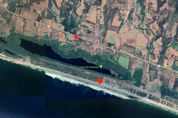Foto de terreno habitacional en venta en  , la barra de colotepec, santa maría colotepec, oaxaca, 0 No. 06