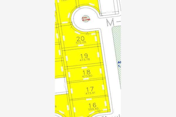 Foto de terreno habitacional en venta en  , la barranca, torreón, coahuila de zaragoza, 5901218 No. 01