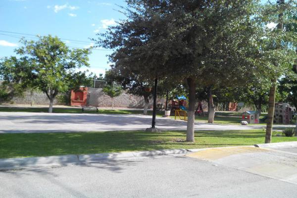 Foto de terreno habitacional en venta en  , la barranca, torreón, coahuila de zaragoza, 5901218 No. 03