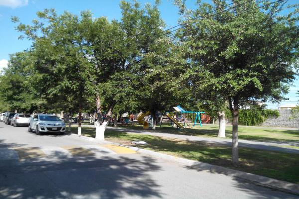 Foto de terreno habitacional en venta en  , la barranca, torreón, coahuila de zaragoza, 5901218 No. 04