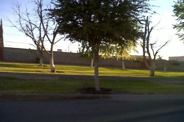 Foto de terreno habitacional en venta en  , la barranca, torreón, coahuila de zaragoza, 5901218 No. 06