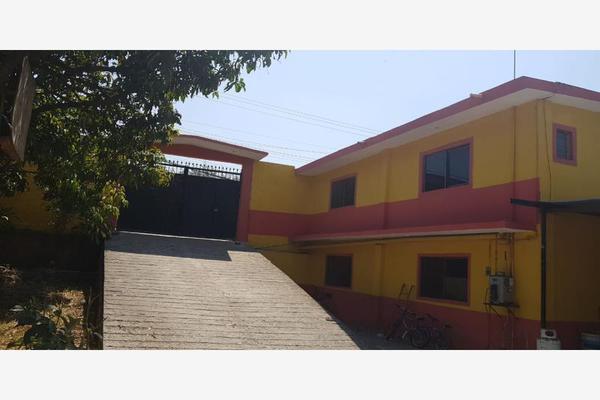Foto de casa en venta en  , la biznaga, cuautla, morelos, 7143303 No. 01