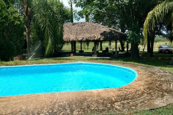Foto de rancho en venta en  , la boca, santiago, nuevo león, 10176218 No. 01