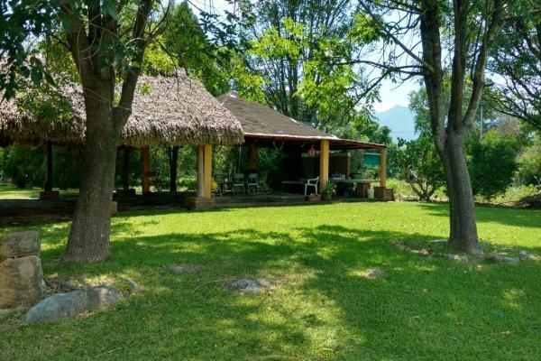 Foto de rancho en venta en  , la boca, santiago, nuevo león, 10176218 No. 02