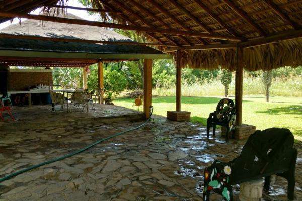 Foto de rancho en venta en  , la boca, santiago, nuevo león, 10176218 No. 03