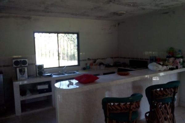 Foto de rancho en venta en  , la boca, santiago, nuevo león, 10176218 No. 04