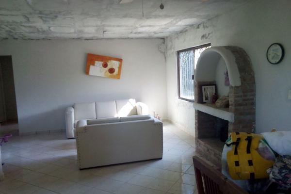 Foto de rancho en venta en  , la boca, santiago, nuevo león, 10176218 No. 06