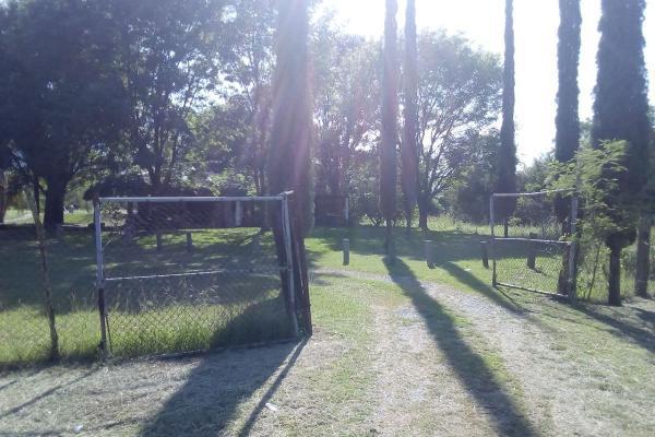 Foto de rancho en venta en  , la boca, santiago, nuevo león, 10176218 No. 07
