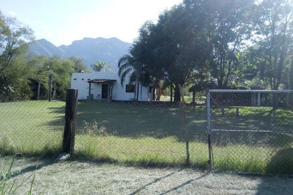 Foto de rancho en venta en  , la boca, santiago, nuevo león, 10176218 No. 08