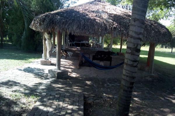 Foto de rancho en venta en  , la boca, santiago, nuevo león, 10176218 No. 09