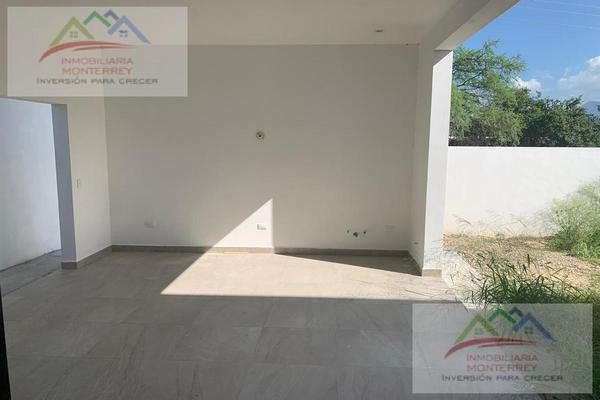 Foto de casa en venta en  , la boca, santiago, nuevo león, 11811320 No. 08