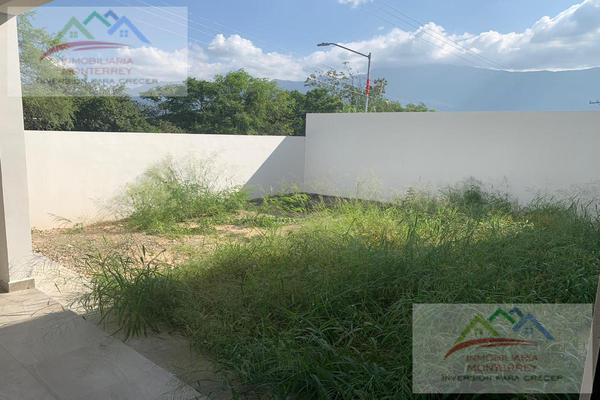 Foto de casa en venta en  , la boca, santiago, nuevo león, 11811320 No. 13