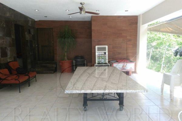 Foto de casa en venta en  , la boca, santiago, nuevo león, 13067143 No. 02