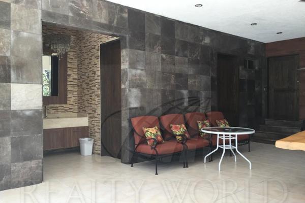Foto de casa en venta en  , la boca, santiago, nuevo león, 13067143 No. 14