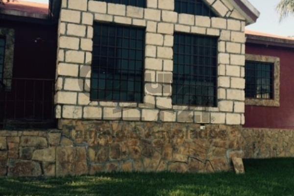 Foto de casa en venta en  , la boca, santiago, nuevo león, 2506136 No. 01