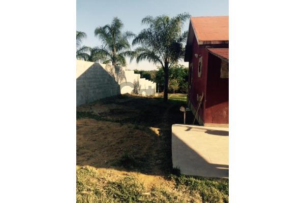 Foto de casa en venta en  , la boca, santiago, nuevo león, 2506136 No. 05