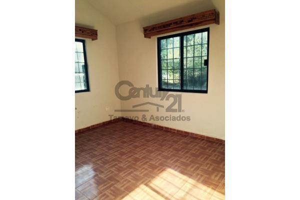Foto de casa en venta en  , la boca, santiago, nuevo león, 2506136 No. 11