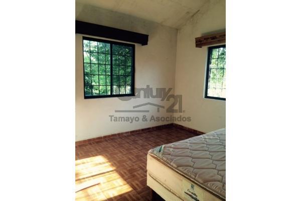 Foto de casa en venta en  , la boca, santiago, nuevo león, 2506136 No. 12