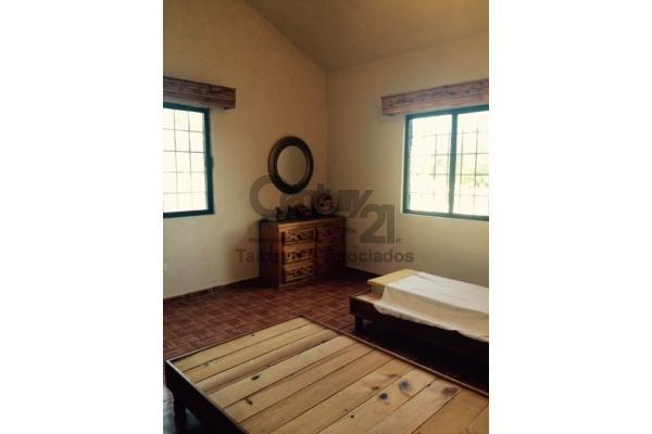 Foto de casa en venta en  , la boca, santiago, nuevo león, 2506136 No. 13