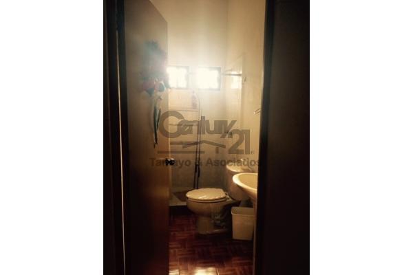 Foto de casa en venta en  , la boca, santiago, nuevo león, 2506136 No. 15