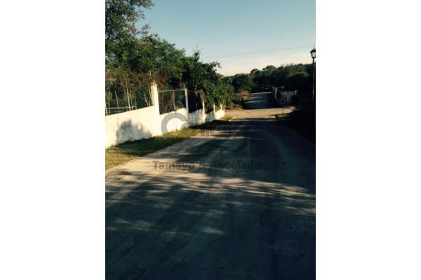 Foto de casa en venta en  , la boca, santiago, nuevo león, 2506136 No. 19