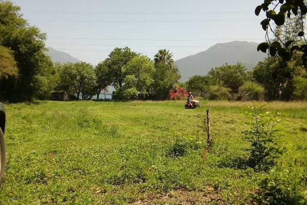 Foto de terreno comercial en venta en  , la boca, santiago, nuevo león, 3226607 No. 03