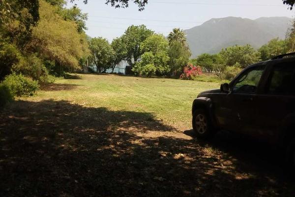 Foto de terreno comercial en venta en  , la boca, santiago, nuevo león, 3226607 No. 04