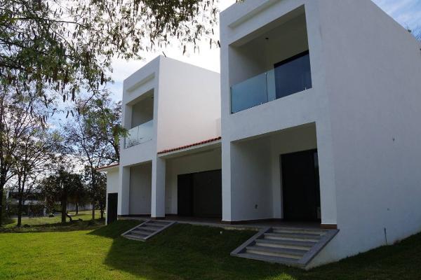 Foto de casa en venta en  , la boca, santiago, nuevo león, 4296086 No. 05