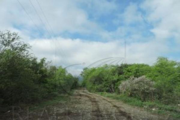 Foto de terreno habitacional en venta en  , la boca, santiago, nuevo león, 4670233 No. 02