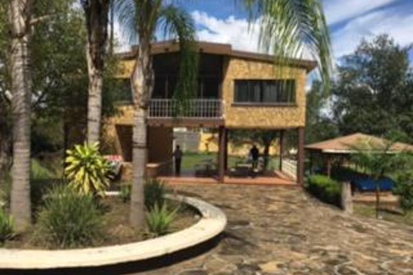 Foto de casa en venta en  , la boca, santiago, nuevo león, 7907053 No. 01