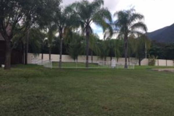 Foto de casa en venta en  , la boca, santiago, nuevo león, 7907053 No. 05