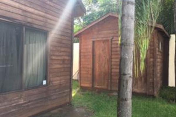 Foto de casa en venta en  , la boca, santiago, nuevo león, 7907053 No. 14