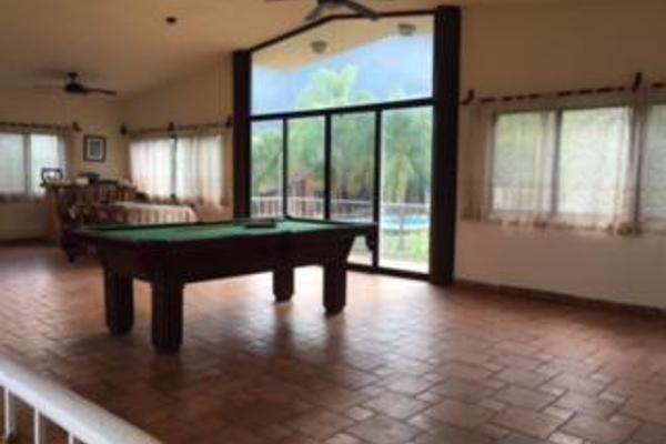Foto de casa en venta en  , la boca, santiago, nuevo león, 7907053 No. 20