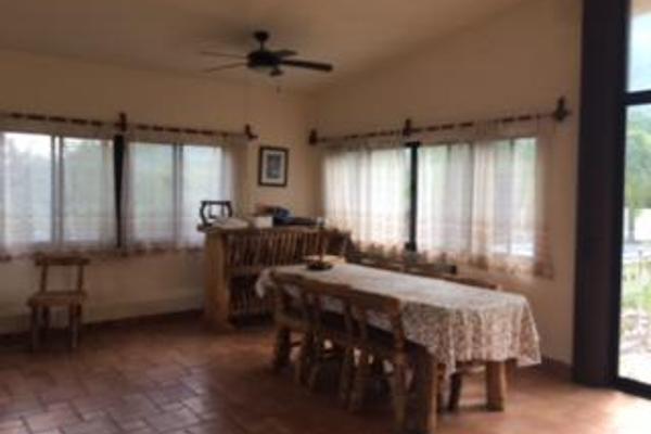 Foto de casa en venta en  , la boca, santiago, nuevo león, 7907053 No. 21