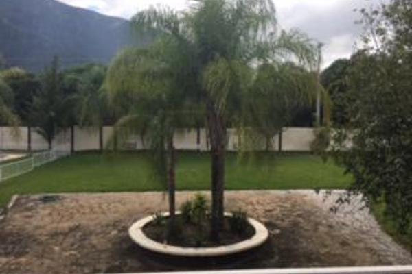 Foto de casa en venta en  , la boca, santiago, nuevo león, 7907053 No. 22