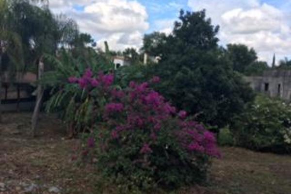 Foto de casa en venta en  , la boca, santiago, nuevo león, 7907053 No. 24